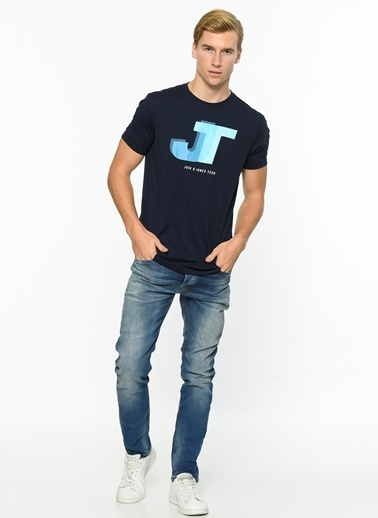 Tişört-Jack & Jones TECH